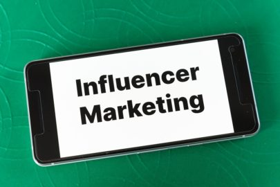 Influencer Marketing im Einzelhandel