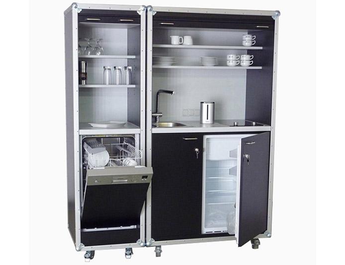 Case Kitchen
