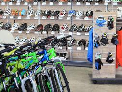 Fahrradladen