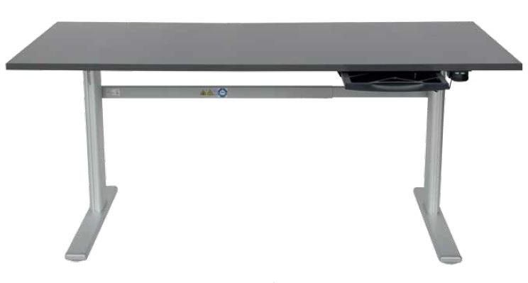 Höhenverstellbarer Schreibtisch Gestell 2021