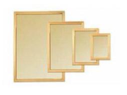 Holz Plakatrahmen