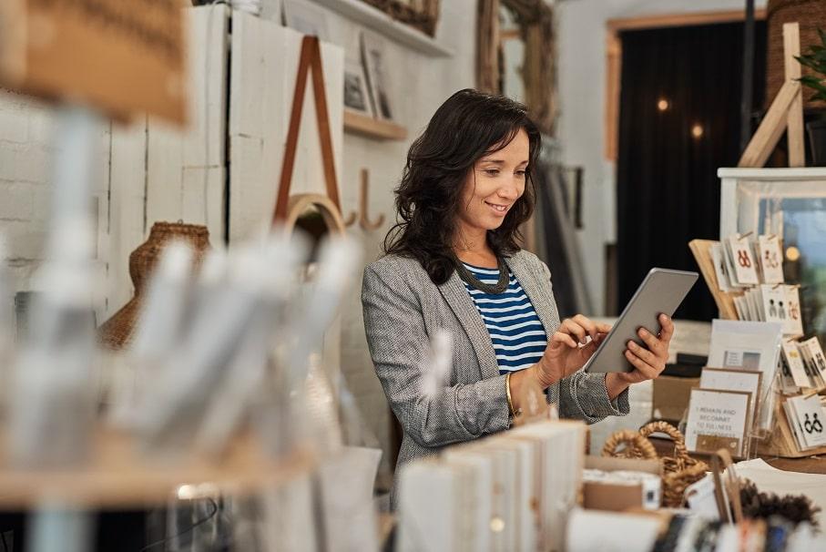Das passende Kassensystem für Ihr Geschäft